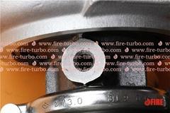 Turbocharger TDO4HL-15G/12 8970114741     ISUZU