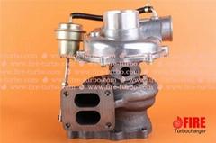Turbocharger   RHC62E 14201Z5712    NISSAN UD Truck