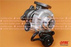 Turbocharger TF035HM-12T-4 28200-4A201   Hyundai
