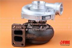 Turbocharger K27.2  3660960899   Mercedes Benz Truck Unimog 1700