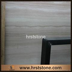 Italian wood grain marble