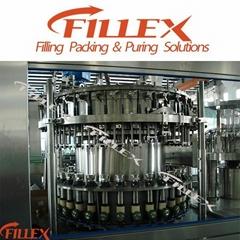Glass Bottle Filling Machine For Beer