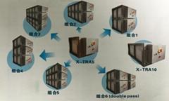 油煙淨化系統 Xtract