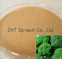 CAS 4487-93-7 Broccoli extract[Sulforaphane] 1-95%