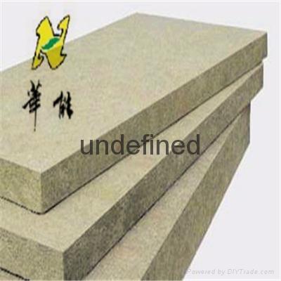 厂家直销华能外墙专用岩棉板 1