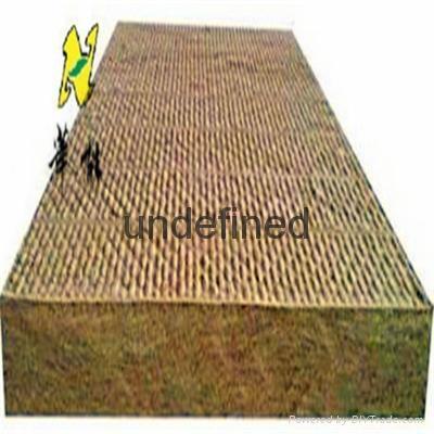 厂家直销华能外墙专用岩棉板 4