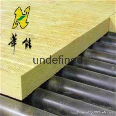 厂家直销华能外墙专用岩棉板 5
