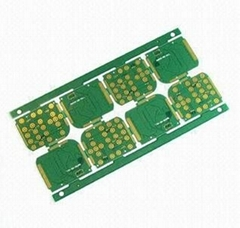 4 layers PCB manufacturer