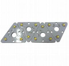 LED aluminum PCB board manufacturer
