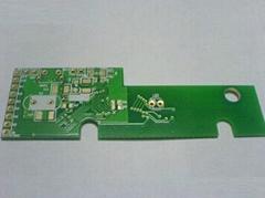 Double side PCB board