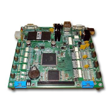 FR4 PCB Assembly Used for Home Appliances 1