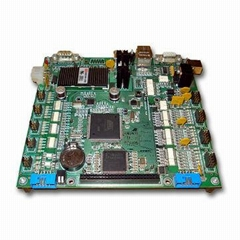 FR4 PCB Assembly Used for Home Appliances