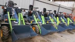 質量可靠的自產電動剷車食品廠專用