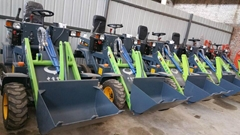 质量可靠的自产电动铲车食品厂专用