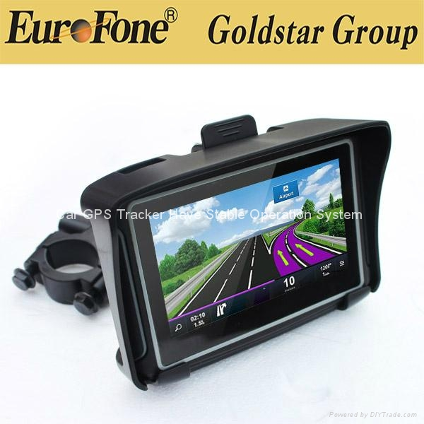 Car GPS Tracker Have Stable Operation System      2
