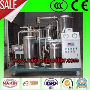 Series TPF Oil Filtration Machine 1