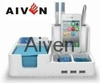 Aiven New Launched Electronic Desktop Organizer