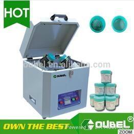 high speed no noice solder paste mixer,solder cream mixer 1