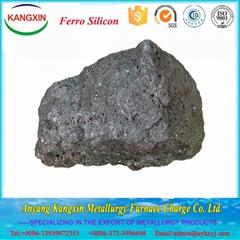 hot sale Ferro silicon / Fe Si / Ferro silicon metallurgy