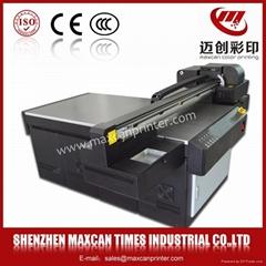 2015 New product price for distributor Maxcan TS1015 digital uv flatbed printer