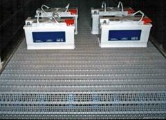 蓄電池輸送線