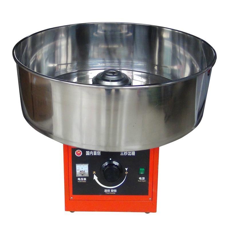 全电动棉花糖机专业生产棉花糖机提供棉花糖机技术棉花糖机价格  1
