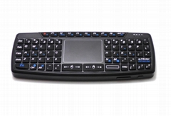 2.4G Mini Wireless keyboard for PC Android Smart Tv Box