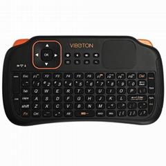 S1 3 in 1 Wireless Keybo