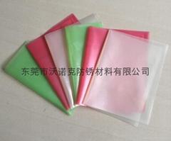 深圳生产厂家环保vci气相聚乙烯防锈静电防锈袋