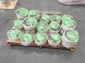 厂家生产 vci气相防锈袋 黄