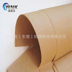 廠家直銷 vci氣相防鏽紙 銅用牛皮防潮防水紙 通用淋膜VCI防鏽紙