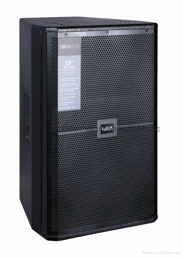 JBL款SRX-715专业音响演出音箱 1