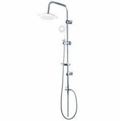 201 Stainless Steel Shower Set