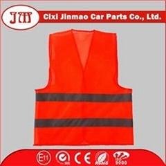 Hi-Vis 120gsm Safety Vest