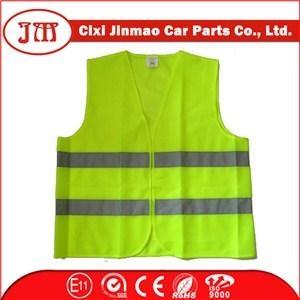60gsm Traffic Safety Vest 1