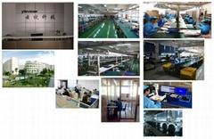 Shenzhen Yesvision Technology Co.,Ltd