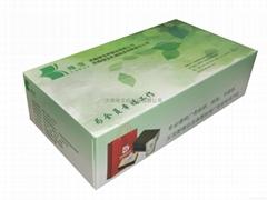 专供定制抽纸盒 纸抽定做 面巾纸采用100%纯木浆