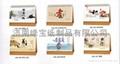 專業供應廣告台曆定做 四色彩印 面向全國接單 4