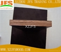 15mm keruing core film faced plywood
