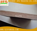 15mm eucalyptus core film faced plywood