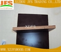 12mm keruing core film faced plywood
