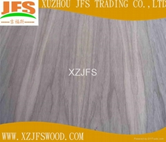 bleeched chinese ash fancy plywood