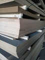 1220*2440 Raw/Plain MDF Cheap Price