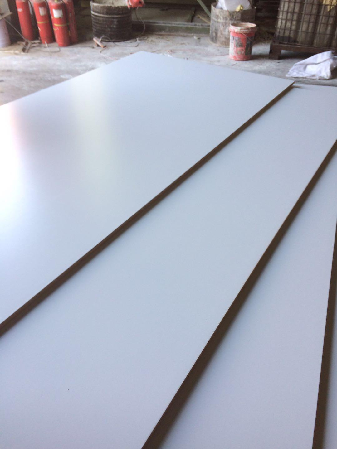 Professional HPL Plywood for Furniture in China / High Pressure Laminate 2
