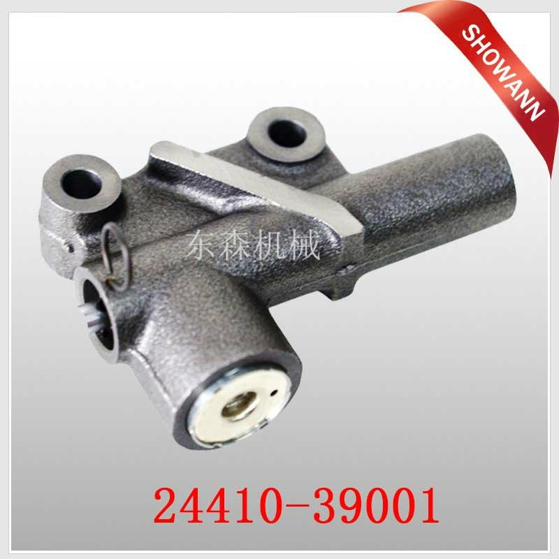 Timing Belt Auto Tensioner for Kia  Hyundai Santa Fe XG350  24410-39001 1