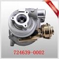 GT2052V Turbocharger for Nissan Patrol