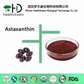 Astaxanthin  1% ~ 10%