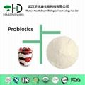 Probiotics, Lactobacillus strains