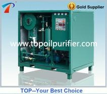 Double-Stage Vacuum Transformer Oil Purifier,Oil Recycling Plant