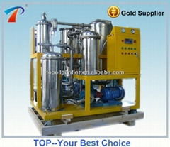 Cooking Oil Purification Machine Oil Purifier Oil Recycling Plant